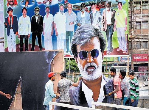 DCsays no to Kabali screenings at hotels