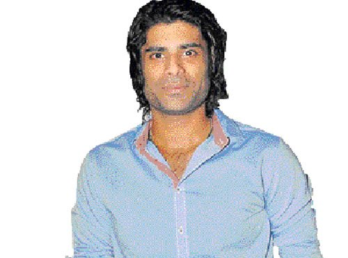 I was initially skeptical to do '24': Sikander Kher
