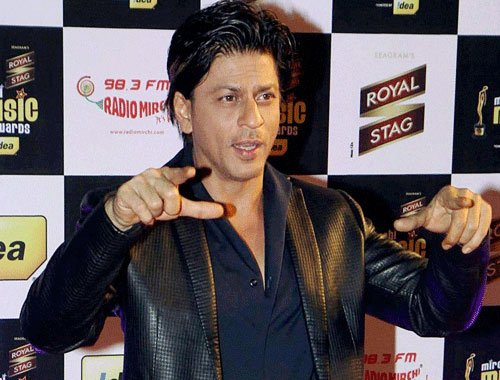 My life influenced by women in family and film industry: SRK