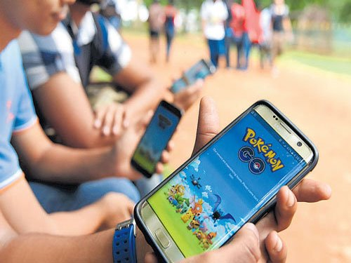 Bengaluru job site posts ad for Pokemon hunter