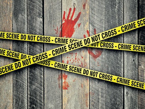 Woman held for Samachar apartment murder; police claim case solved