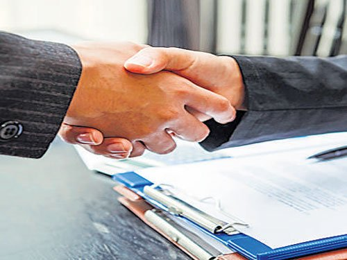 Centre and states  to sign investment agreement
