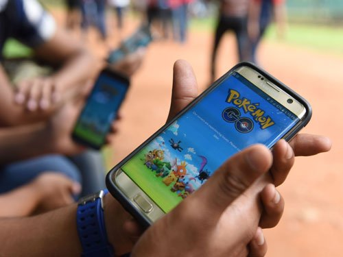 Pokemon Go leads to international incident on US border!