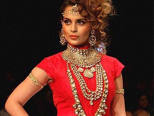 I can have more than one wedding, says Kangana Ranaut