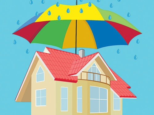 Invest in home insurance wisely
