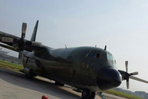 Isro's satellite imagery to help trace missing plane