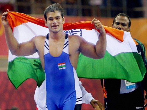 Narsingh is innocent, it's a conspiracy: WFI