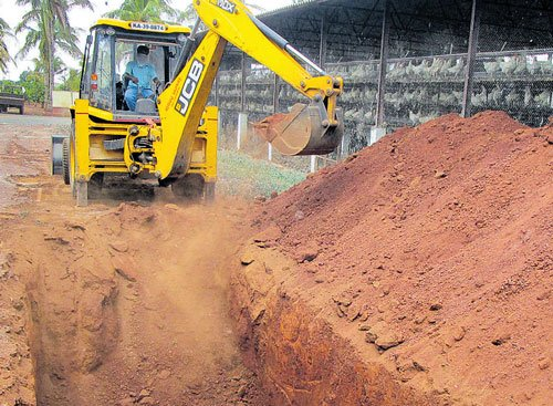 Now, digging for GAIL's gas pipelines to take toll on city's roads
