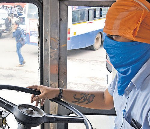 Govt slammed for roping in 'rookie' drivers