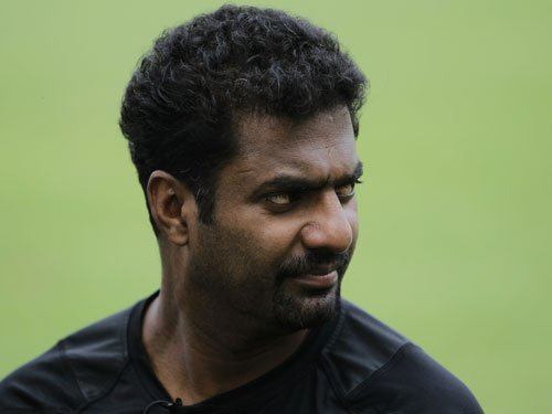 Muralidaran, 3 others to be inducted into ICC Hall of Fame