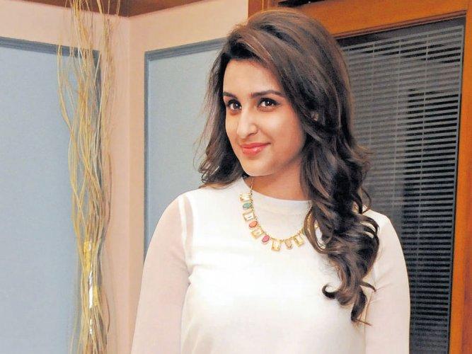 'Priyanka inspires me'