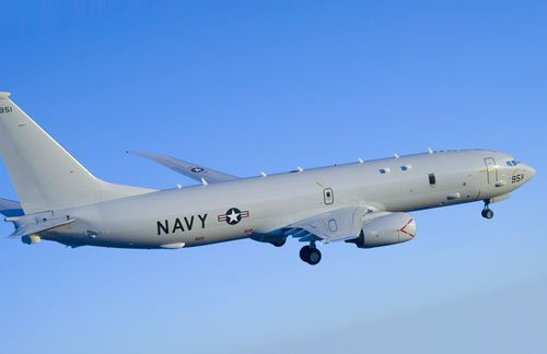 India to buy 4 more naval spy planes from US