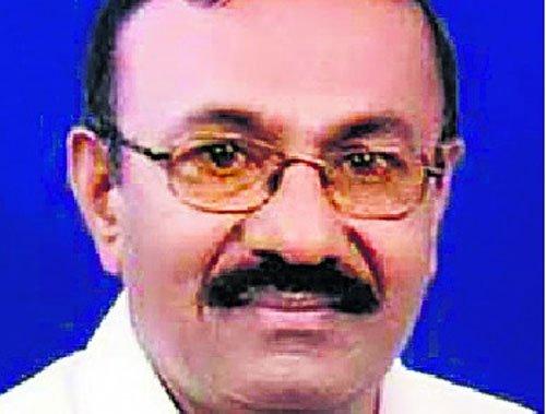 Ex-BJP corporator held in PU leak case