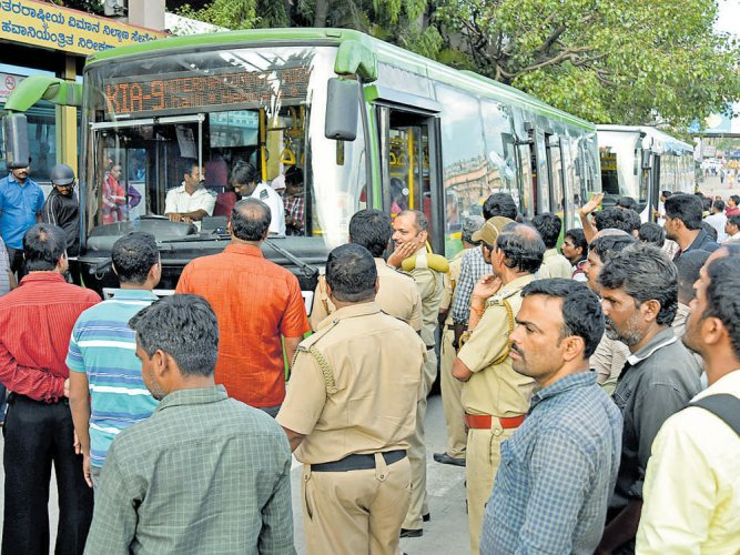 Pay hike will add Rs 700-crore annual burden on road transport corporations