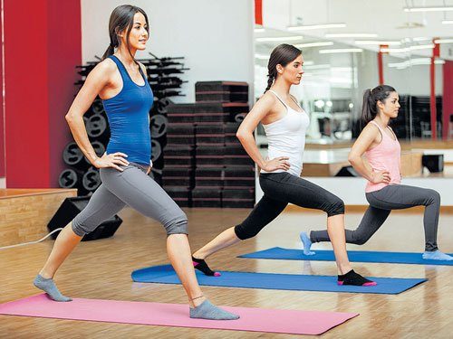 Lack of exercise costs world $67.5 bln and 5 million lives a year