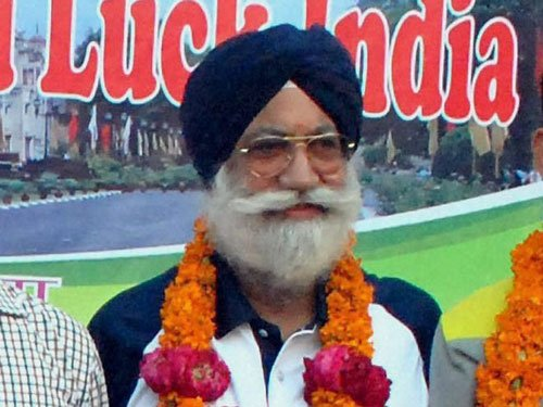 I want to rest after Olympics: national boxing coach Sandhu ...