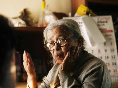 Mahasweta Devi - A voice of the oppressed