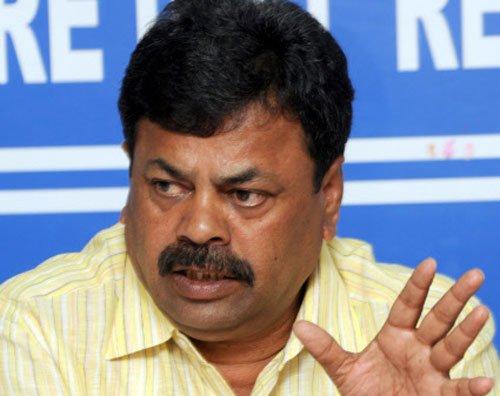CID to quiz Renukacharya in question paper leak case