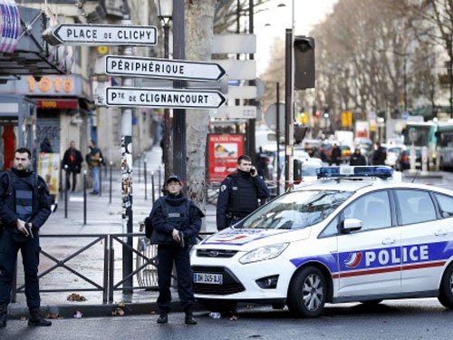 Austria hands over Paris attacks 'accomplices' to France