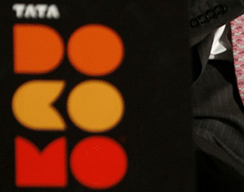 Tata Group not willing to pay compensation: DoCoMo