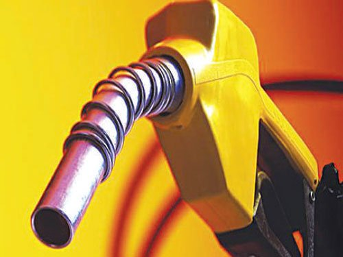 'Petrol, diesel excise hikes fetched Rs 70k cr'