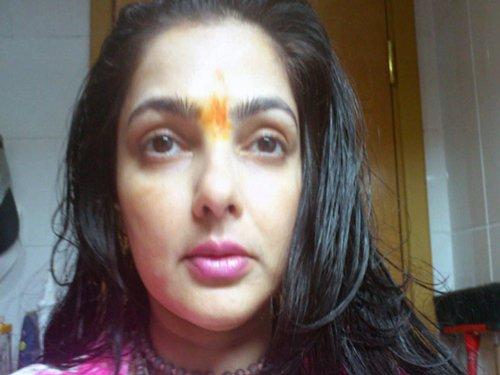 Drug bust case: Bank accounts of Mamta Kulkarni frozen