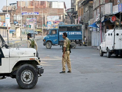 Separatists extend shutdown call to Aug 5