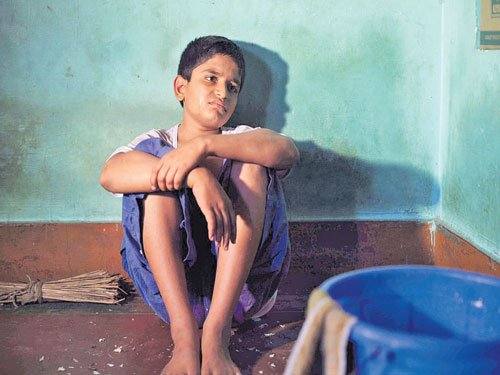 'Haaro Hakki' depicts problems faced by schoolchildren