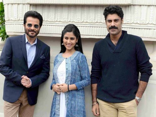 Anil Kapoor nurtured me like his son: Sikander Kher