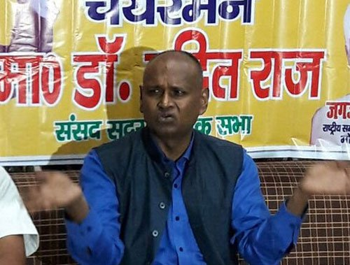 Attacks on Dalits will have bearing on Assembly polls: BJP MP
