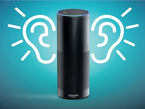 Getting more from Amazon Echo