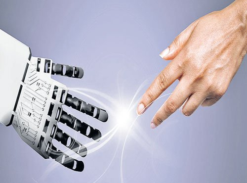 Enabling the human-robot communication