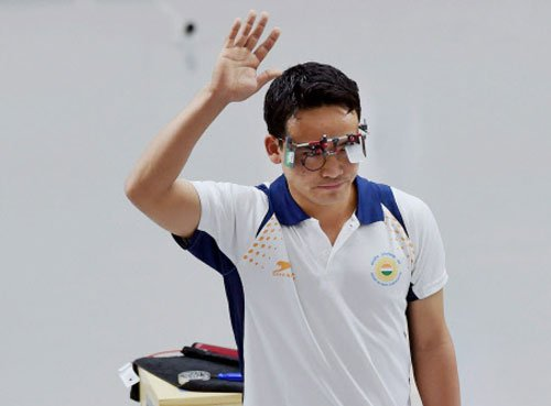 Jitu carries India's medal hopes on day 1 of Olympics