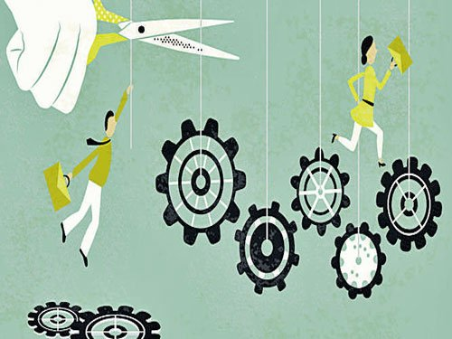Gender bias: a major cause  of attrition in STEM jobs