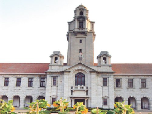 IISc scientists develop novel cancer therapy