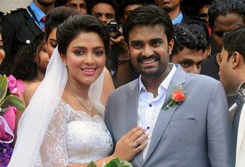 Amala Paul, Vijay seek divorce by mutual consent | Deccan Herald