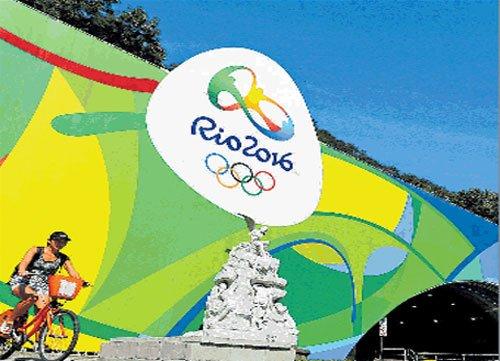 IOCexecutive board member arrested