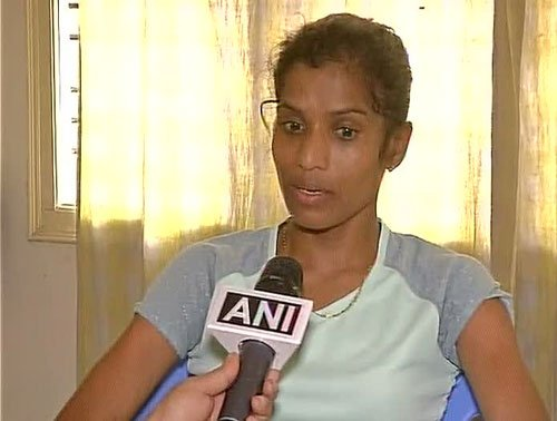 No water and refreshments, I could have died there: OP Jaisha