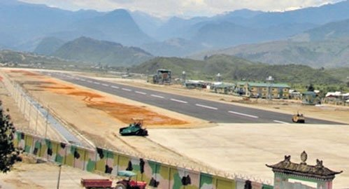 Flights to India affected by Colombo airport upgrade