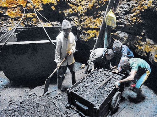 Coal scam: Ex-Coal Secy withdraws plea to face trial from jail