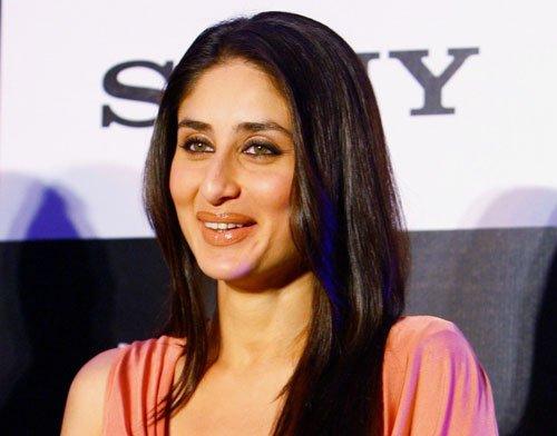 Kareena to begin preparing for 'Veere Di Wedding' next month