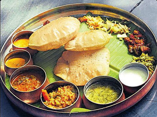 Traditional Indian diet cuts Alzheimer's risk: study
