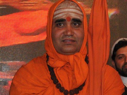 Shankaracharya supports 'plebiscite'