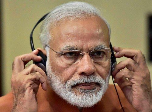 Unity, love: PM's fresh bid to douse Kashmir flames