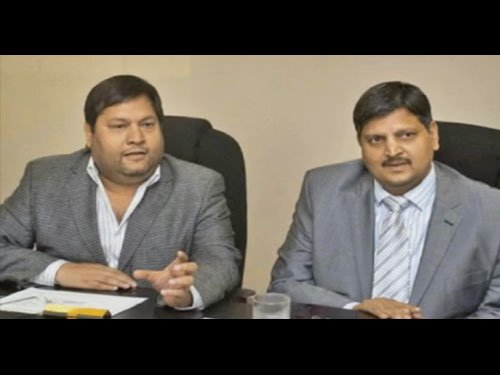 Scandal-hit Gupta family says plans to sell South African holdings
