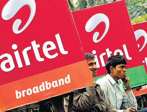 Airtel slashes Internet data charges under special scheme