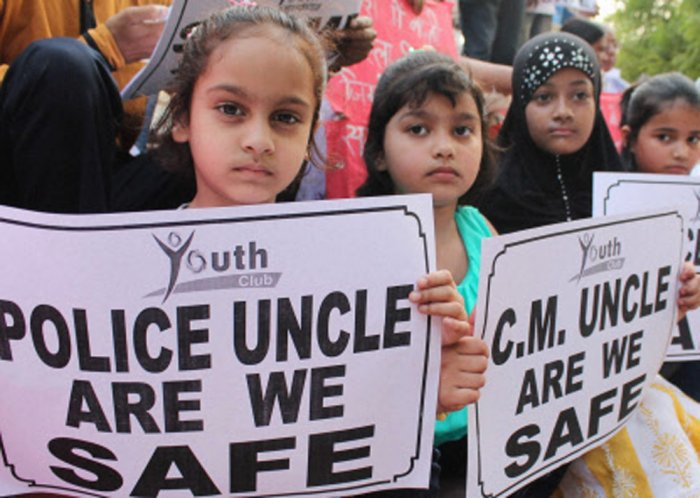 Making complaints to child rights panel becomes fruitful