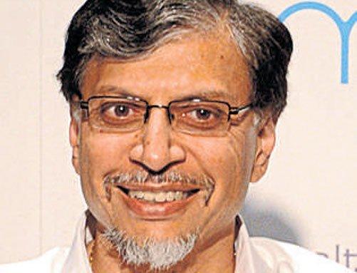 Phaneesh Murthy joins Marlabs as board member