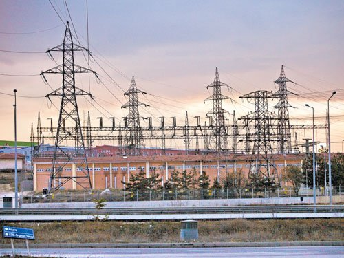 Expert group lists steps to bail out power sector