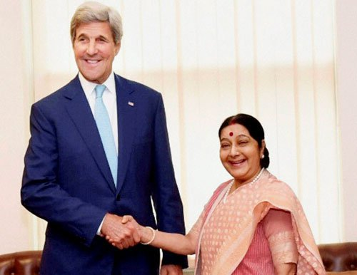 India, US ask Pak to deny haven to ultras